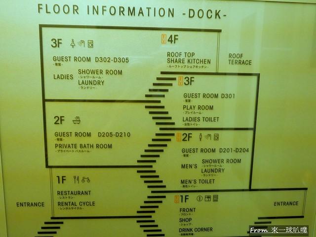函館HakoBA分享飯店16