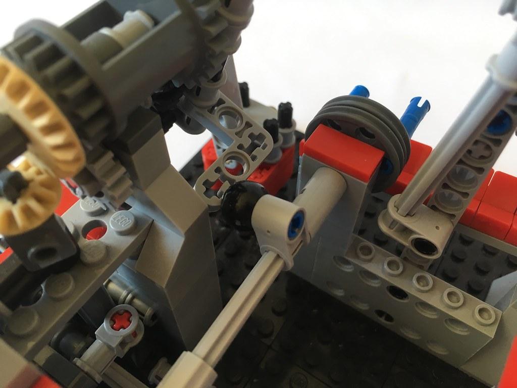 Lego GBC Cardan Lift Miniloop Photos