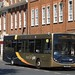 Stagecoach 27838 GX13AOA Chichester 2 July 2018