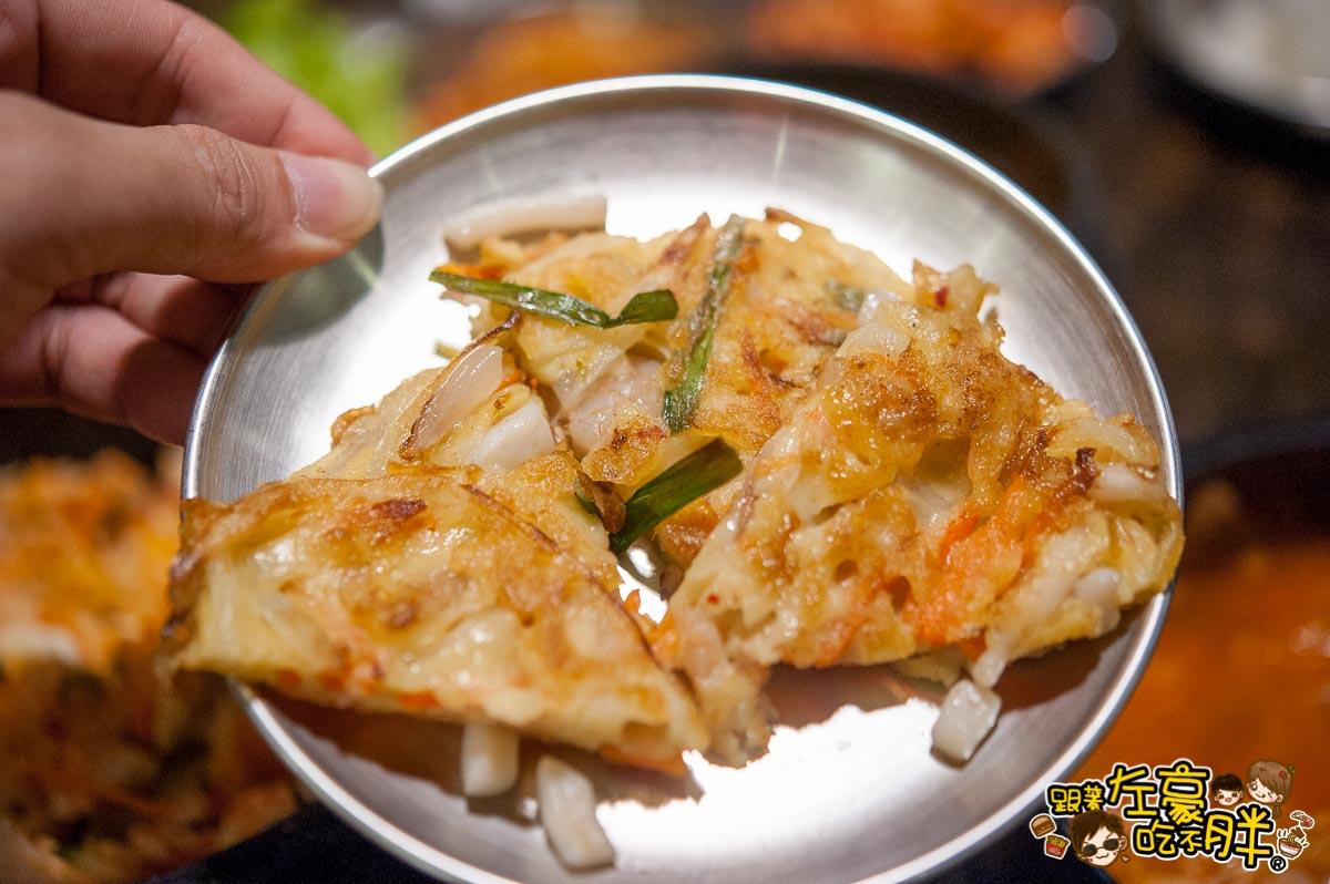 韓式料理槿韓食堂-46