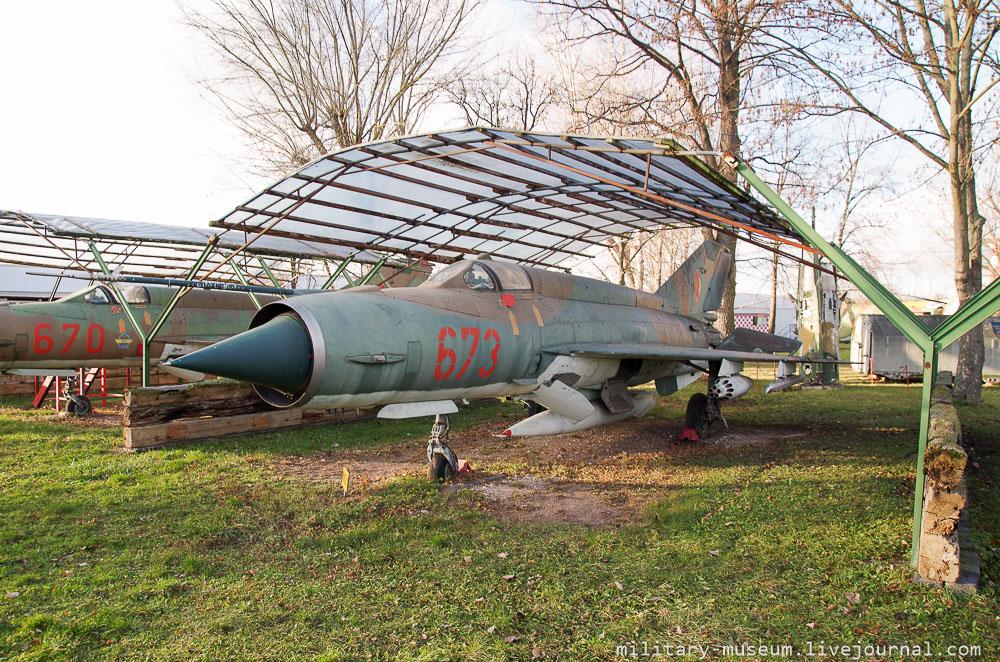 Luftfahrt- und Technikmuseum Merseburg-236
