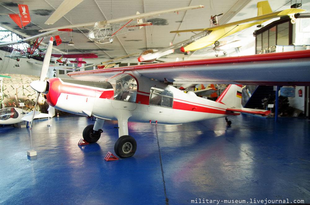 Luftfahrt- und Technikmuseum Merseburg-144