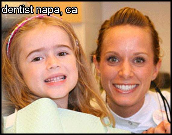 Napa Dentists