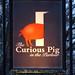The Curious Pig
