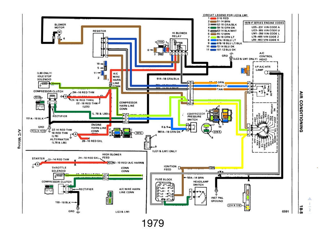 automotive relay wiring diagram for def line heaters  2003