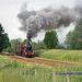 45699 - Cumbrian Mountain Express - Wilpshire 23-6-2018