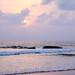 Agenda Beach, South Goa by Kristaaaaa
