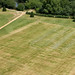Unusual football pitch - Hackney Marshes