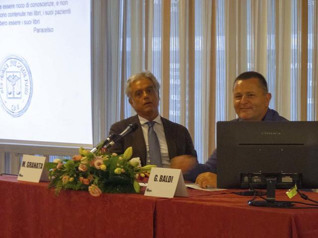 Congresso Tarquinia (VT), 23 giugno 2018