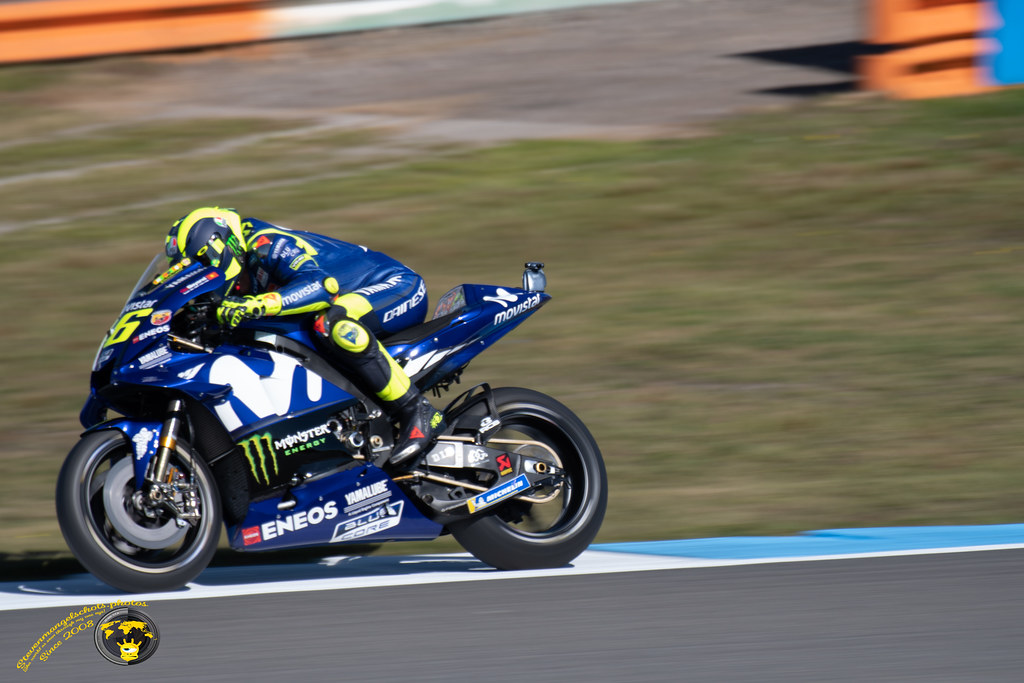 VALE46THEDOCTOR @ TT ASSEN