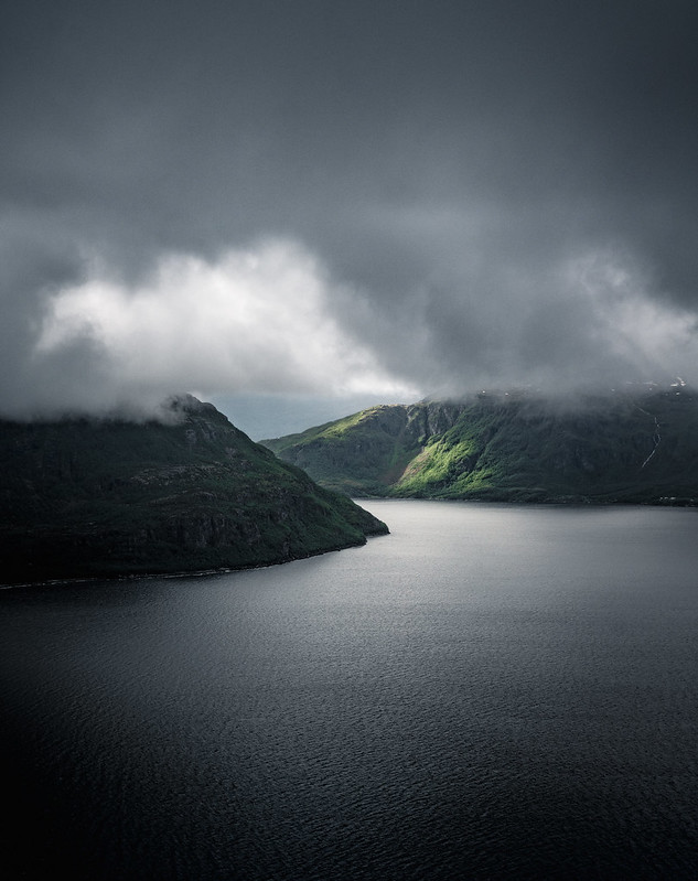 Moody in Norway