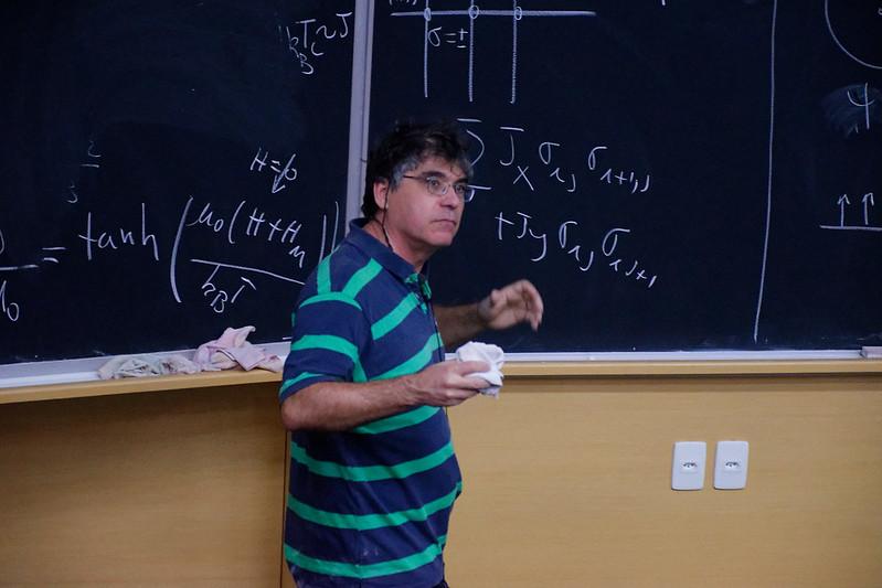 SchoolWorkshop on Integrable Models