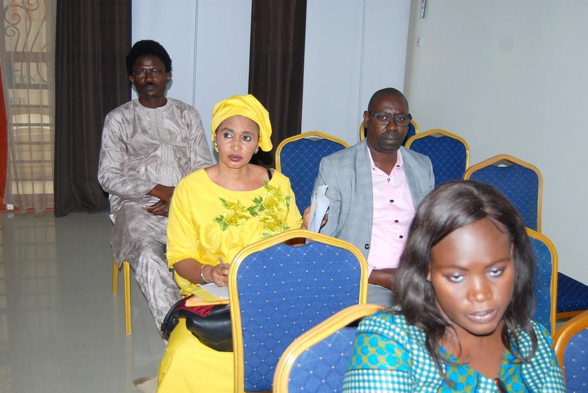 Assemblée Générale APPEL, Association des éditeurs et Professionnels de la Presse en Ligne au Sénégal, Par laviesenegalaise (3)