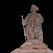 Don Juan Antonio de Urrutia y Arana, Marqués de la Villa del Villar del Aguila por carlos mancilla