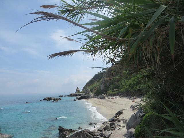 Spiaggia Michelino (7)