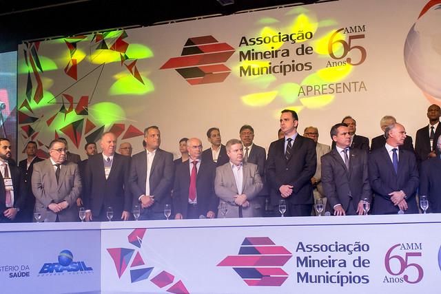 CAU/MG no 35º Congresso Mineiro de Municípios