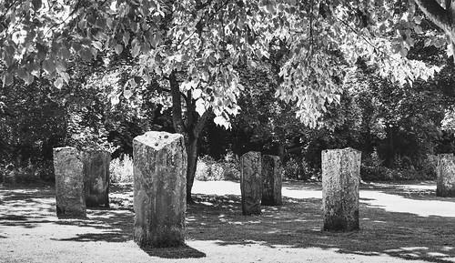 Standing stones (buckaroos70)