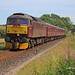 Staveley LC 47245+57316 2Z25 1440 Oxenholme - Windermere 010718