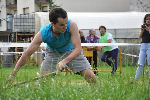 San Pedroak | Herri taldeen arteko herri kirolak