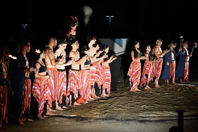 Con fuego y talento se despide el XIV Festival de Junio