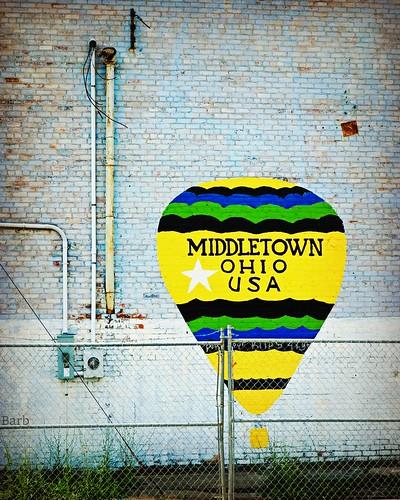 Middletown, Ohio USA