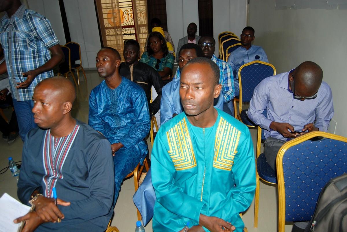 Assemblée Générale APPEL, Association des éditeurs et Professionnels de la Presse en Ligne au Sénégal, Par laviesenegalaise (11)