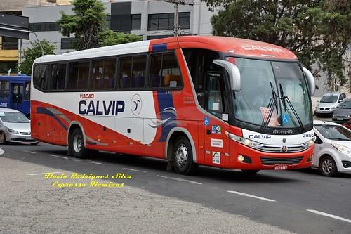 CALVIP 2950 - LARANJAL PAULISTA x SOROCABA