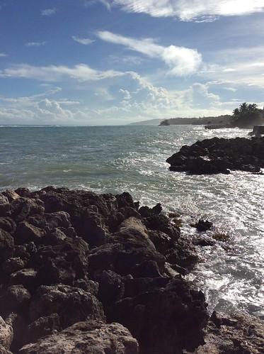 Coastline, Jamaica