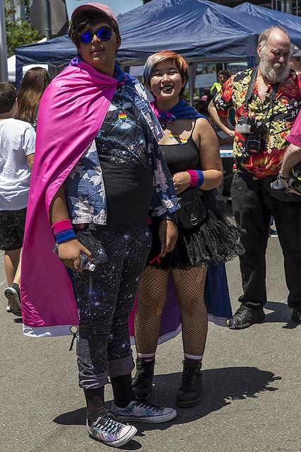 Castro Valley Pride
