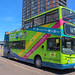 Catch22 Bus V368OWC