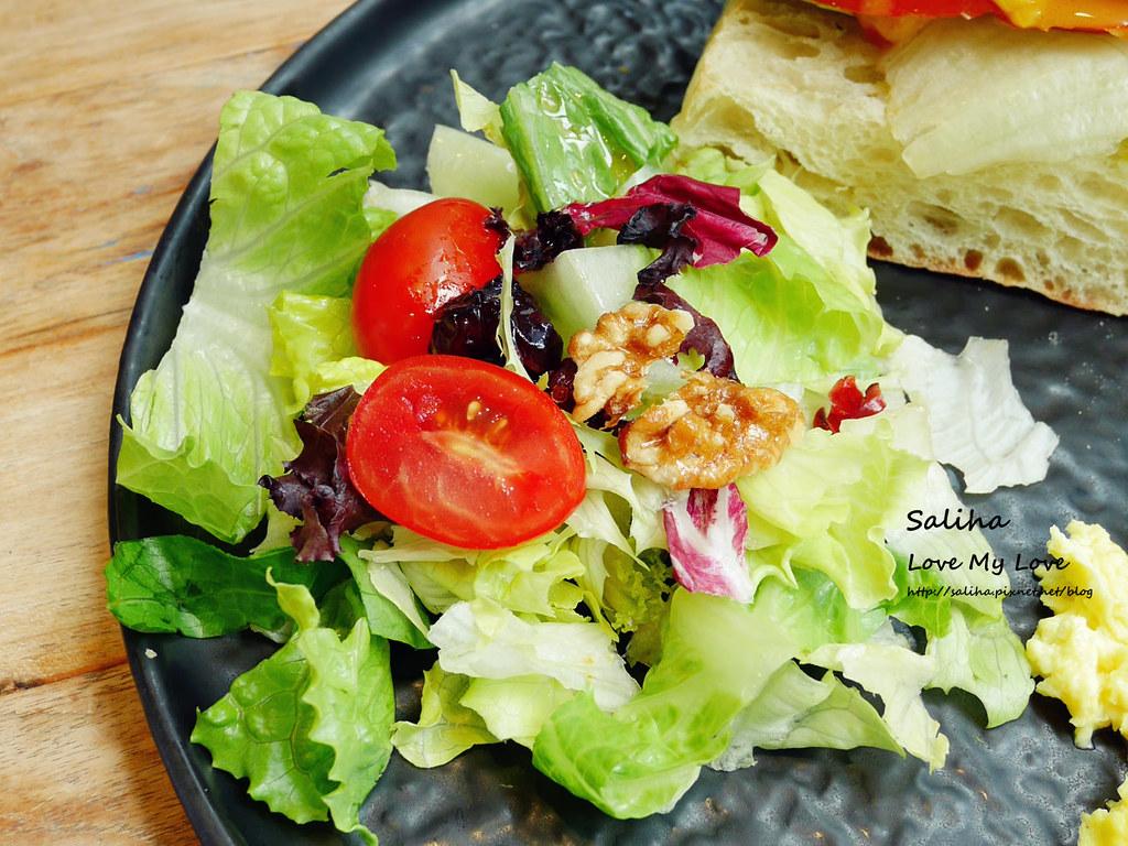 台北內湖早午餐咖啡館美食推薦mountain fusion閱讀餐廳 (1)
