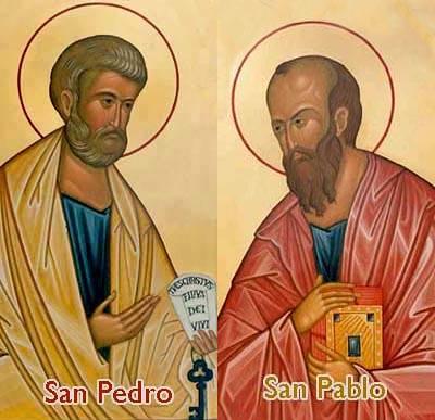 Pedro-Pablo