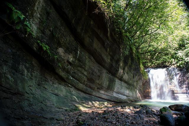 151113望古瀑布-07, Nikon DF, AF Nikkor 20mm f/2.8D