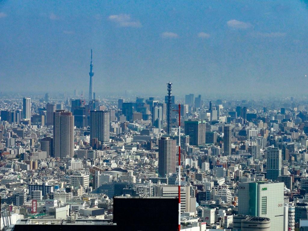 Shinjuku_view