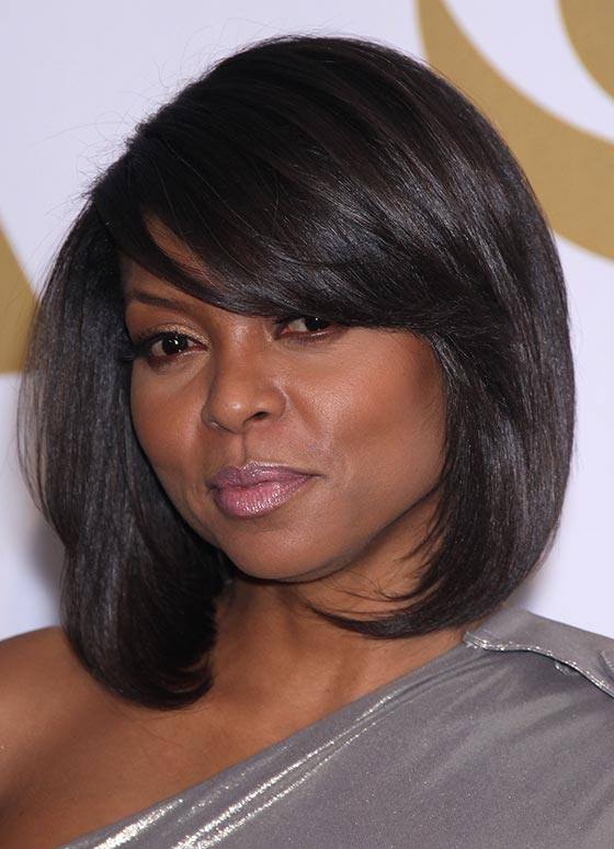 Glamorous Bob Haircuts For Black Female -Take Ideas for New Styles 3