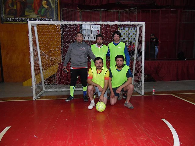 III Version Copa Fagnano