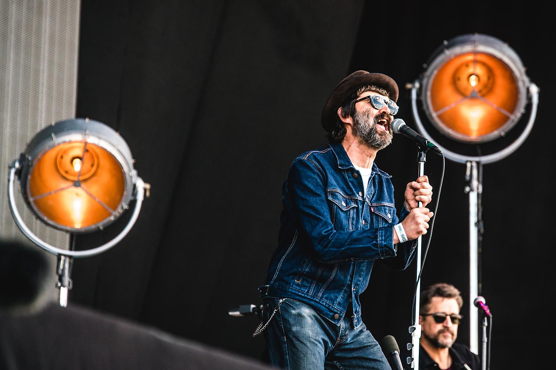 Eels @ Rock Werchter 2018 (Jan Van den Bulck)
