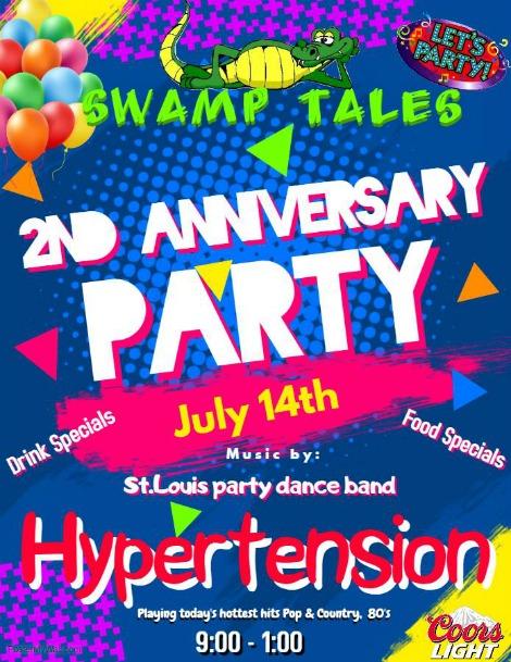 Hypertension 7-14-18