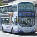 First South Yorkshire 37115 (YK07 AYO)