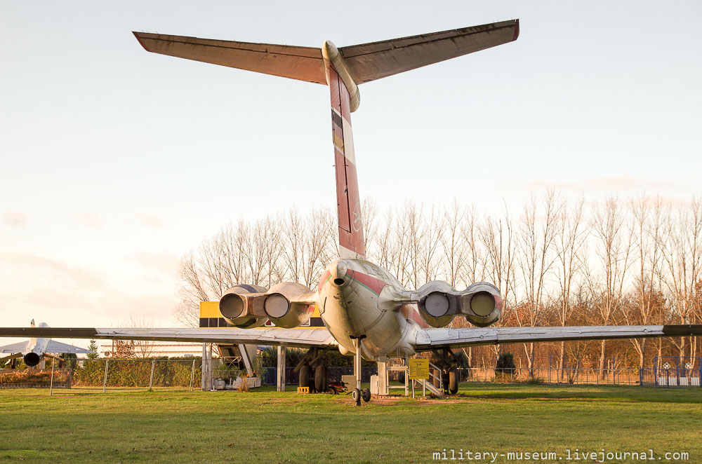 Luftfahrt- und Technikmuseum Merseburg-277