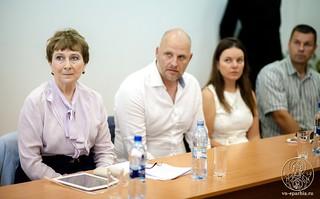 Заседание ИППО 110