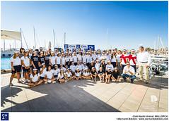 Patrocinadores 2018 CNA Mallorca.