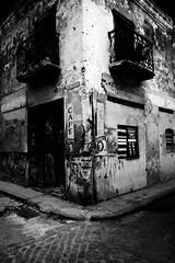 Street Corner Café