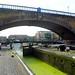 Bridge to Limehouse Basin