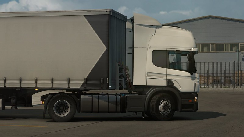 Scania P & G Series by Wolfi & Nazgûl updated by Sogard3[v1