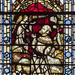 York Minster Window s35 detail
