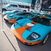 Gulf GTs by B&B Kristinsson