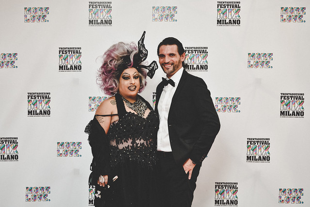 Festival MIX Milano 2018
