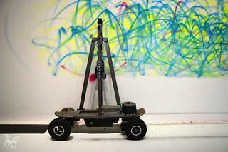 Artists & Robots - So Kanno & Takahiro Yamaguchi 01