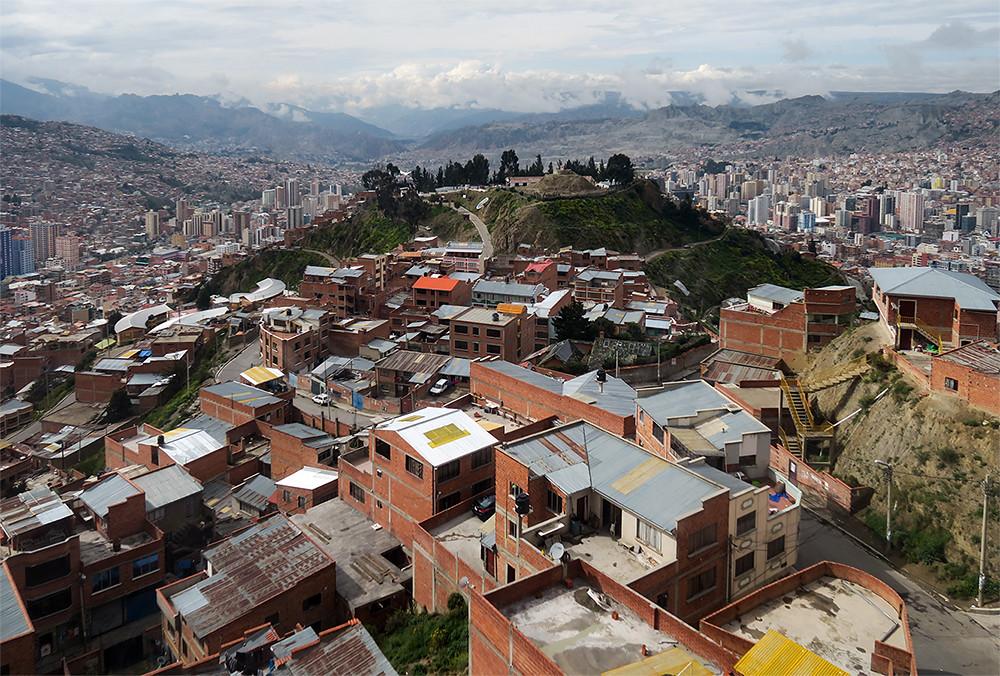 Ла-Пас